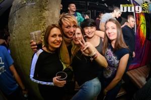 01-TICON @ klub Plastic | Beograd | Srbija | Nocni zivot | Clubbing |Trance Party