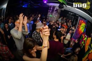 06-TICON @ klub Plastic | Beograd | Srbija | Nocni zivot | Clubbing |Trance Party