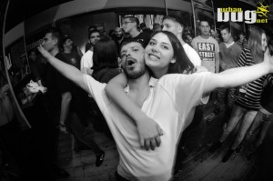 08-TICON @ klub Plastic | Beograd | Srbija | Nocni zivot | Clubbing |Trance Party
