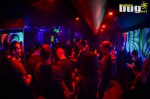 03-TICON @ klub Plastic | Beograd | Srbija | Nocni zivot | Clubbing |Trance Party