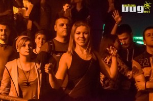 07-Monika Kruse @ Magacin Depo | Belgrade | Serbia | Nightlife | Techno Party