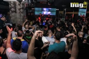 31-Alienn & Makida @ klub Plastic | Belgrade | Serbia | Nightlife | Clubbing | Trance Party