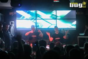 33-Alienn & Makida @ klub Plastic | Belgrade | Serbia | Nightlife | Clubbing | Trance Party