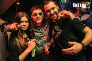 18-Alienn & Makida @ klub Plastic | Belgrade | Serbia | Nightlife | Clubbing | Trance Party
