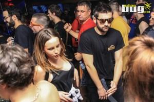 30-Alienn & Makida @ klub Plastic | Belgrade | Serbia | Nightlife | Clubbing | Trance Party