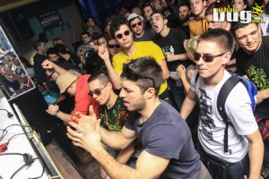04-Alienn & Makida @ klub Plastic | Belgrade | Serbia | Nightlife | Clubbing | Trance Party