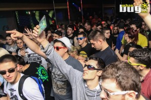 37-Alienn & Makida @ klub Plastic | Belgrade | Serbia | Nightlife | Clubbing | Trance Party