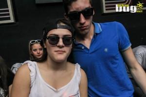 25-Alienn & Makida @ klub Plastic | Belgrade | Serbia | Nightlife | Clubbing | Trance Party