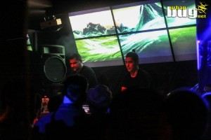 20-Alienn & Makida @ klub Plastic | Belgrade | Serbia | Nightlife | Clubbing | Trance Party