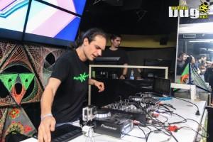39-Alienn & Makida @ klub Plastic | Belgrade | Serbia | Nightlife | Clubbing | Trance Party
