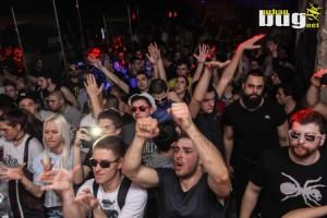 44-Alienn & Makida @ klub Plastic | Belgrade | Serbia | Nightlife | Clubbing | Trance Party