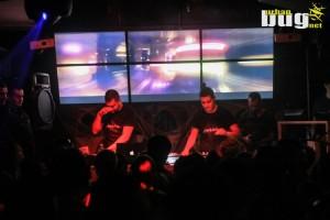 32-Alienn & Makida @ klub Plastic | Belgrade | Serbia | Nightlife | Clubbing | Trance Party