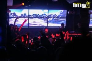45-Alienn & Makida @ klub Plastic | Belgrade | Serbia | Nightlife | Clubbing | Trance Party