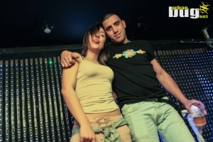14-Alienn & Makida @ klub Plastic | Belgrade | Serbia | Nightlife | Clubbing | Trance Party