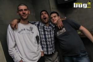 22-Alienn & Makida @ klub Plastic | Belgrade | Serbia | Nightlife | Clubbing | Trance Party