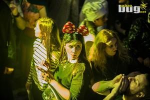 19-43. KST Maskenbal - Alter Ego | Beograd | Srbija | Nocni zivot | Tradicionalni KST Maskenbal
