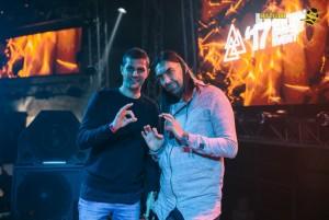 07-CDE  The Martinez Brothers @ Hangar, Beograd