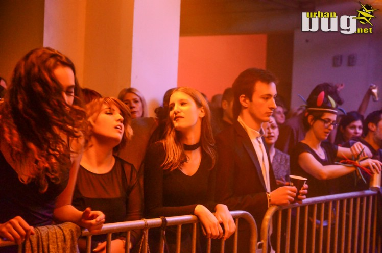 13-ExKLUZIVNA BeoGRADSKA ŽURKA! @ RK Kluz | Beograd | Srbija | Nocni zivot | Nova Godina