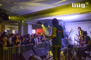20-ExKLUZIVNA BeoGRADSKA ŽURKA! @ RK Kluz | Beograd | Srbija | Nocni zivot | Nova Godina