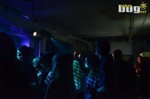 58-ExKLUZIVNA BeoGRADSKA ŽURKA! @ RK Kluz | Beograd | Srbija | Nocni zivot | Nova Godina