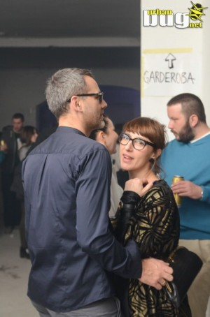 34-ExKLUZIVNA BeoGRADSKA ŽURKA! @ RK Kluz | Beograd | Srbija | Nocni zivot | Nova Godina