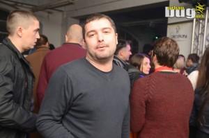 48-ExKLUZIVNA BeoGRADSKA ŽURKA! @ RK Kluz | Beograd | Srbija | Nocni zivot | Nova Godina