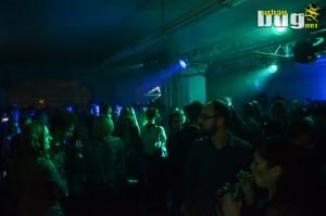 32-ExKLUZIVNA BeoGRADSKA ŽURKA! @ RK Kluz | Beograd | Srbija | Nocni zivot | Nova Godina