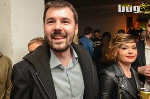 53-ExKLUZIVNA BeoGRADSKA ŽURKA! @ RK Kluz | Beograd | Srbija | Nocni zivot | Nova Godina
