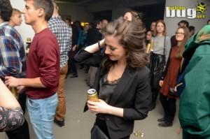 40-ExKLUZIVNA BeoGRADSKA ŽURKA! @ RK Kluz | Beograd | Srbija | Nocni zivot | Nova Godina