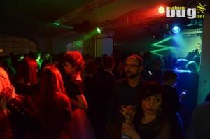 46-ExKLUZIVNA BeoGRADSKA ŽURKA! @ RK Kluz | Beograd | Srbija | Nocni zivot | Nova Godina