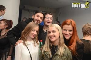 01-ExKLUZIVNA BeoGRADSKA ŽURKA! @ RK Kluz | Beograd | Srbija | Nocni zivot | Nova Godina