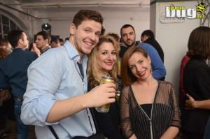 44-ExKLUZIVNA BeoGRADSKA ŽURKA! @ RK Kluz | Beograd | Srbija | Nocni zivot | Nova Godina