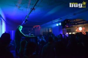 54-ExKLUZIVNA BeoGRADSKA ŽURKA! @ RK Kluz | Beograd | Srbija | Nocni zivot | Nova Godina