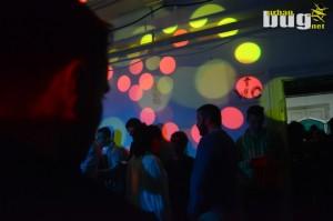 45-ExKLUZIVNA BeoGRADSKA ŽURKA! @ RK Kluz | Beograd | Srbija | Nocni zivot | Nova Godina