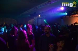 59-ExKLUZIVNA BeoGRADSKA ŽURKA! @ RK Kluz | Beograd | Srbija | Nocni zivot | Nova Godina