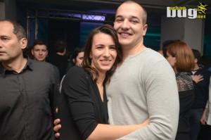 39-ExKLUZIVNA BeoGRADSKA ŽURKA! @ RK Kluz | Beograd | Srbija | Nocni zivot | Nova Godina