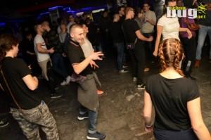 12-Tranceform 2017 @ CUK Imago | Beograd | Srbija | Nightlife | NYE | Trance Party