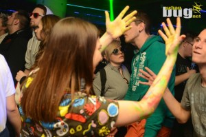05-Tranceform 2017 @ CUK Imago | Beograd | Srbija | Nightlife | NYE | Trance Party