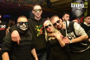 07-Tranceform 2017 @ CUK Imago | Beograd | Srbija | Nightlife | NYE | Trance Party