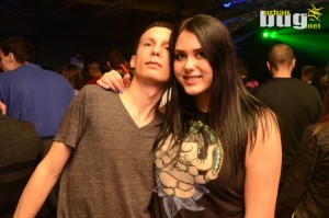 15-Tranceform 2017 @ CUK Imago | Beograd | Srbija | Nightlife | NYE | Trance Party