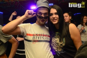 06-Tranceform 2017 @ CUK Imago | Beograd | Srbija | Nightlife | NYE | Trance Party