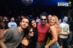 15-BeGe NOVA 17 @ Dorćol Platz | Beograd | Srbija | Nocni zivot | Docek Nove Godine