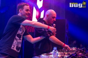15-Rewind2017 @ Depo Magacin | Belgrade | Serbia | Nightlife | Drum and Bass