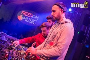 03-Rewind2017 @ Depo Magacin | Belgrade | Serbia | Nightlife | Drum and Bass