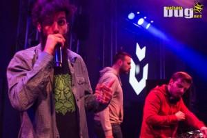 02-Rewind2017 @ Depo Magacin | Belgrade | Serbia | Nightlife | Drum and Bass