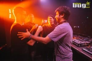 13-CDE NYE @ Magacin Depo | Beograd | Srbija | Docek NG | Clubbing