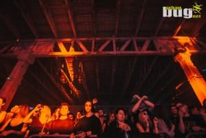 14-CDE NYE @ Magacin Depo | Beograd | Srbija | Docek NG | Clubbing