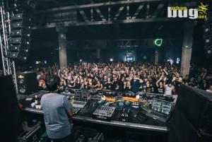 11-CDE NYE @ Magacin Depo | Beograd | Srbija | Docek NG | Clubbing