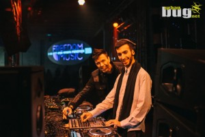 04-CDE NYE @ Magacin Depo | Beograd | Srbija | Docek NG | Clubbing