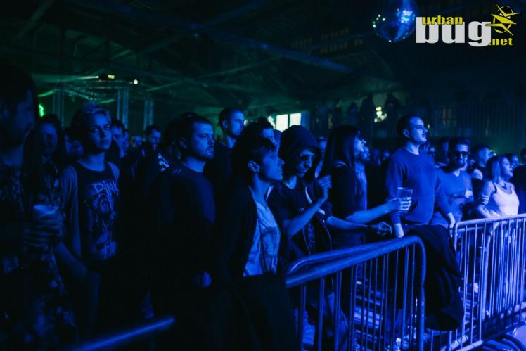 09-CDE :: Magda @ Hangar | Belgrade | Serbia | Nightlife